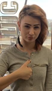 Anna Malá