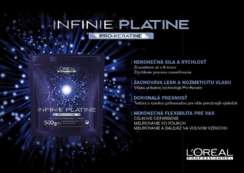 infinie-platine
