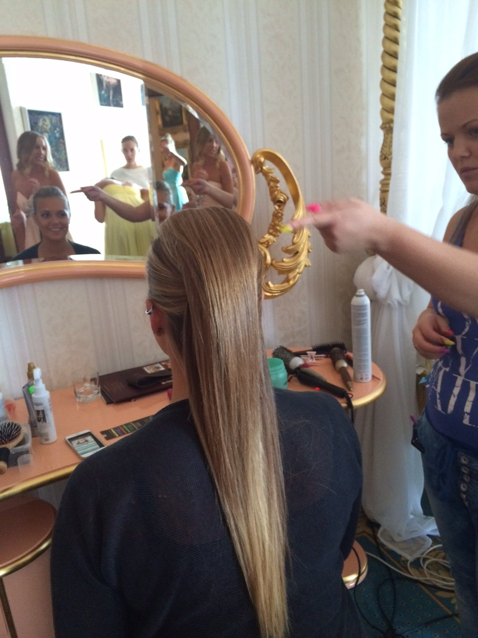 martini beauty-poprad-svadba v Tatrách