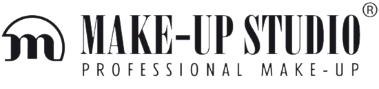 Logo Make - up Studio